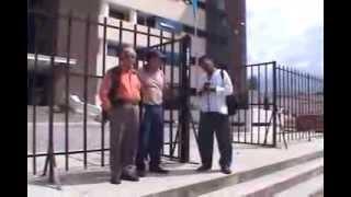 Alcalde Municipal de Huehuetenango enfrenta antejuicio y podría perder la inmunidad