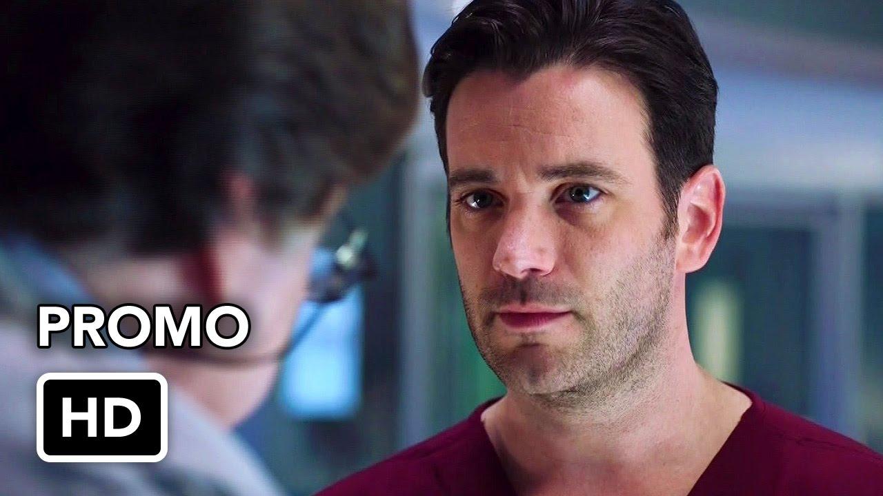 Download Chicago Med 2x09 Promo (HD)