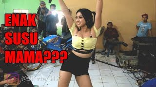 Q&A Desy Thatha Tacik PART 1 #diarybiduan || Silvie HK Vlog #4