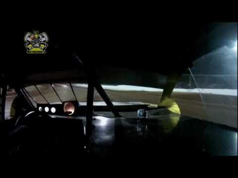 3-23-19 North Alabama Speedway Mini Stock Heat 1