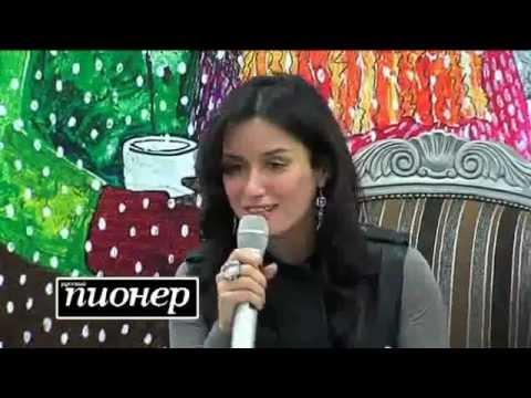 армянка извращенка Тина Канделаки/гордост армян
