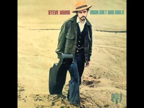 Kenny's Song by STEVE YOUNG