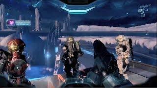 Video Halo 5 - Playable Cutscenes Tutorial download MP3, 3GP, MP4, WEBM, AVI, FLV Agustus 2017