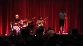 Carolina Chocolate Drops - Starry Crown - Live
