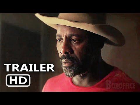 CONCRETE COWBOY Trailer (2021) Idris Elba, Netflix Drama Movie