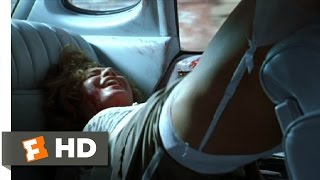 Romeo Is Bleeding (9/12) Movie CLIP - Femme Fatale (1993) HD
