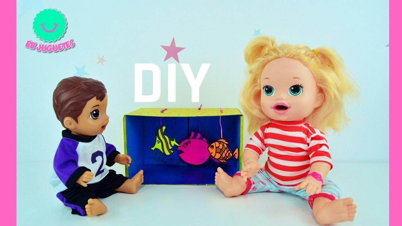 😍DIY con Sara y Luke: hacemos una manualidad en casa