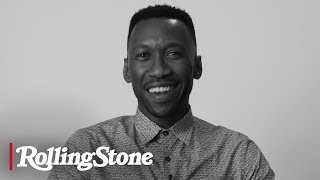 Mahershala Ali Wrote His First Poem at Church Camp | The First Time