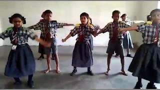 Iddarammayilatho Songs Top Lechipoddi Song INFANT JESUS SCHOOL TEKKALI 2017 18