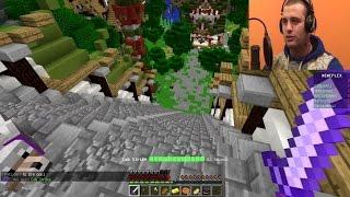 Minecraft Hunger Games ep.55 [Srpski Gameplay] ☆ SerbianGamesBL ☆