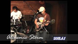 Alchemic Storm 2013 6 1