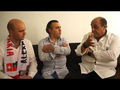 Carlos Santos Homenageado em Nancy na França na rádio clube emigrante cultura geral... from YouTube · Duration:  16 minutes 47 seconds