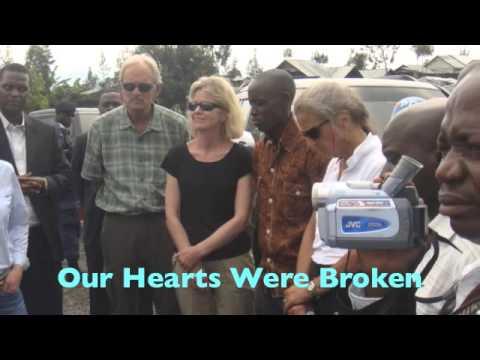 Congo Family Restoration - Goma and Kinshasa - DRC