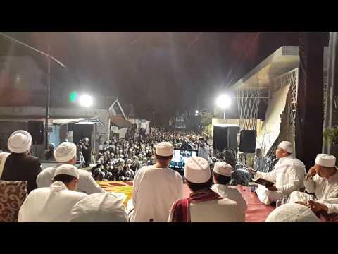 "Nurul Musthofa 11 April 2015 Pd Aren, Bintaro - Tangsel. ""Ya Tareem"""