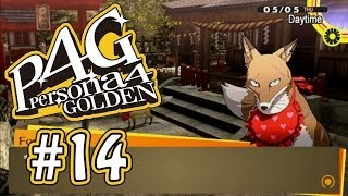 Persona 4 Golden - Episode 14 :: Wish Granters