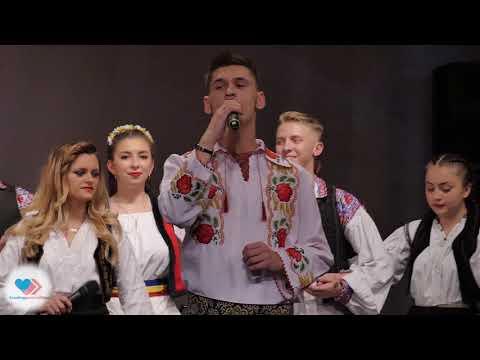 Adrian Dis Concert Caritabil Craciun 2017 Arad #cudragpentruviitor