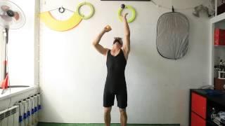 #47.2.Упражнение Ямамура II видео уроки по жонглированию от ПГ