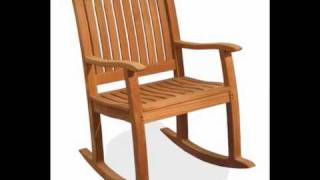 Teak Chairs | Patio Benches | Patio Furniture