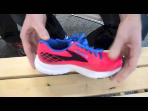 fd3bb0f2f71a The Runner s Knot - YouTube