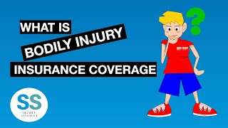 What is BI (Bodily Injury) Insurance