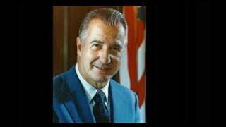 """Impudent Snobs"" by Spiro Agnew"