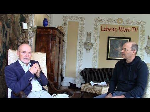 Friedrich Hechelmann - Lebens Wert TV Interview