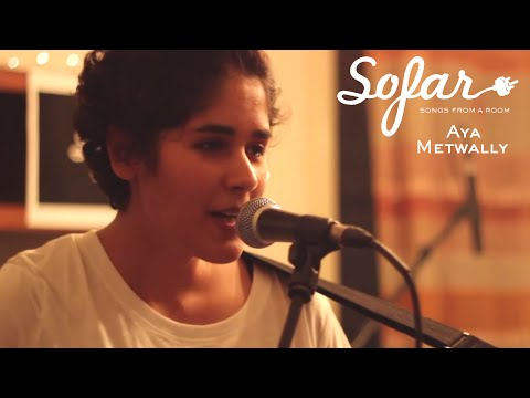 Aya Metwalli - Elnour Matouaa | Sofar Cairo