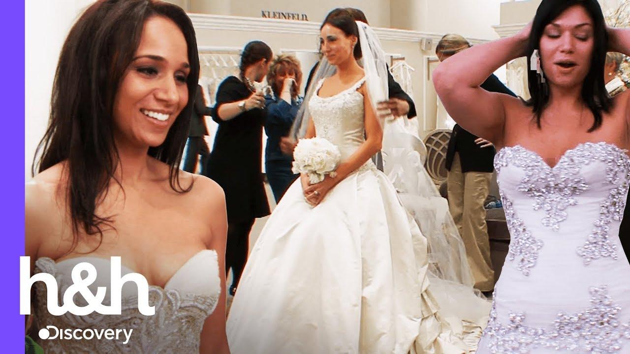 Os 5 Melhores Vestidos De Noiva O Vestido Ideal Discovery Hh