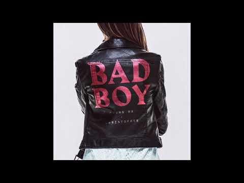 Chung Ha x Christopher – BadBoy