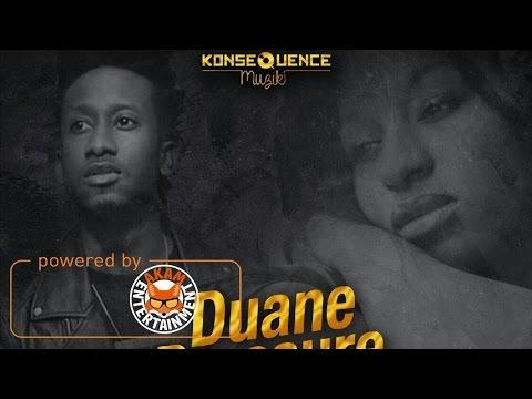 Duane Pressure - Forgive Me [Dark Emotion Riddim] April 2017