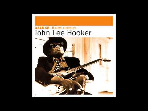 John Lee Hooker - Anybody Seen My Baby
