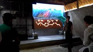 Вьетнам Туннели Ку Чи рассказ гида