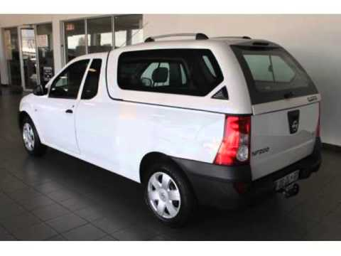 2014 NISSAN NP200 1.6i (aircon) Auto For Sale On Auto Trader South Africa