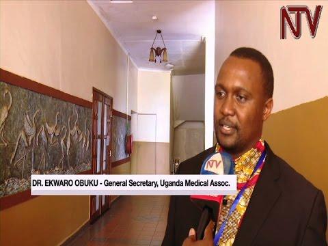 Uganda Medical Association condemns arrest of Mityana doctors