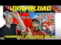 Gambar cover HOW TO DOWNLOAD THUMBNAILS FOR YOUTUBE & HOW TO DOWNLOADS ON YOUTUBE, FACEBOOK, TWITTER! Easy!
