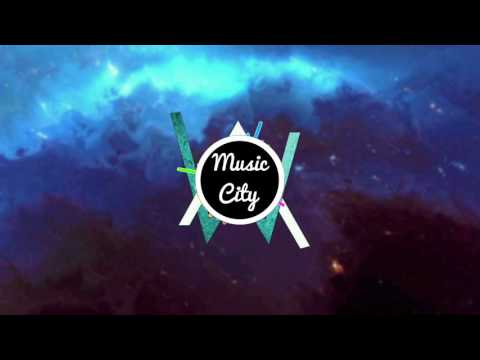 Remix Music City | Alone-Alan Walker