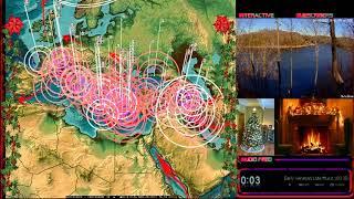 11/28/2017 -- Worldwide Deep Earthquake