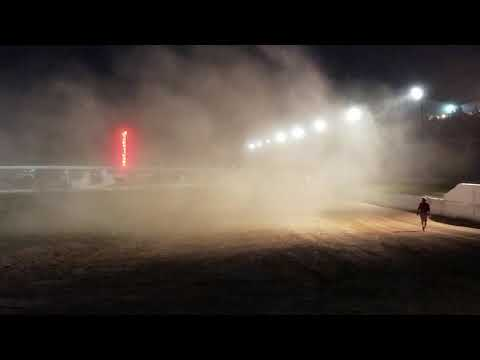 Hartford Motor Speedway SOD A Main 6/28/2019