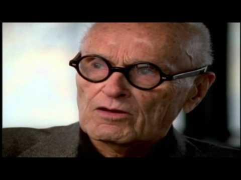 Frank Lloyd Wright: Phillip Johnson