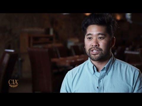 Interview with Brandon Jew, Chef-Owner, Mister Jiu; San Francisco