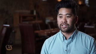 Interview With Brandon Jew, Chef-owner, Mister Jiu; San Francisco