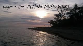 LOGEA  - JNR VIGI (PNG MUSIC 2018)