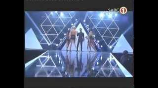 SAMAS 20 (2014)  - Dance Mashup