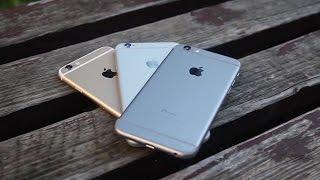 iPhone 6 Review! [Deutsch]