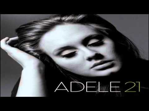 11 Someone Like You - Adele