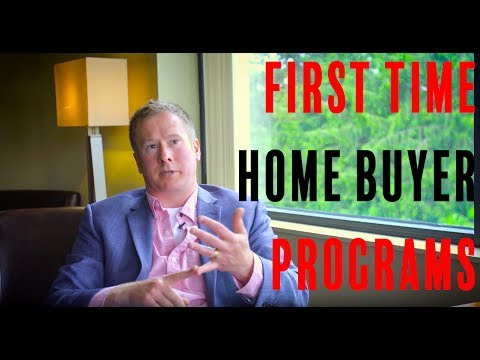 First Time Home Buyer Programs In Portland Oregon Youtube