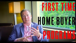 First Time Home Buyer Programs in Portland Oregon