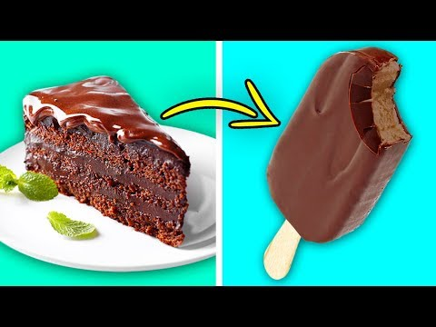 20 MUST-KNOW FOOD HACKS FOR SUMMER