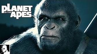 Planet of the Apes Last Frontier Gameplay German - Wir brauchen Essen - Planet der Affen Deusch