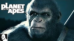 Planet of the Apes Last Frontier Gameplay German - Wir brauchen Essen - Planet der Affen Deusch